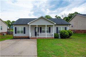 Photo of 1630 Chapman Avenue, Kannapolis, NC 28081 (MLS # 3543775)