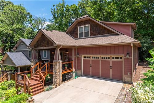 Photo of 97 Westover Drive, Asheville, NC 28801-1633 (MLS # 3634775)