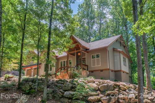 Photo of 466 Rocky Mountain Drive, Lake Lure, NC 28746-5507 (MLS # 3763775)