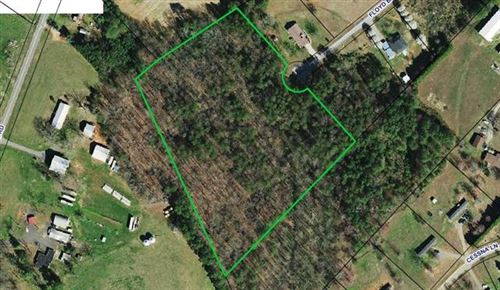 Photo of 1560 Floyd Baker Drive, Conover, NC 28613 (MLS # 3483776)
