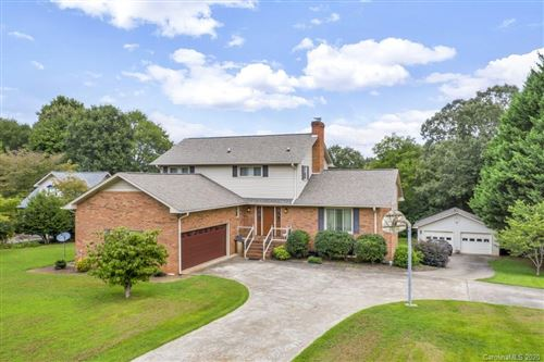 Photo of 176 Knollwood Drive, Forest City, NC 28043-9652 (MLS # 3661776)