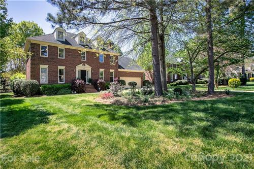 Photo of 7946 Buckfield Place, Charlotte, NC 28277-9172 (MLS # 3727777)
