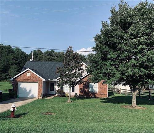 Photo of 215 Plyler Road, Indian Trail, NC 28079 (MLS # 3541778)