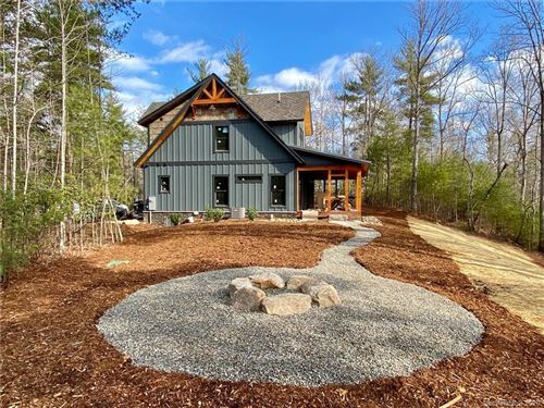 Photo of 1455 Yellow Fork Trail W #211, Nebo, NC 28761 (MLS # 3569778)