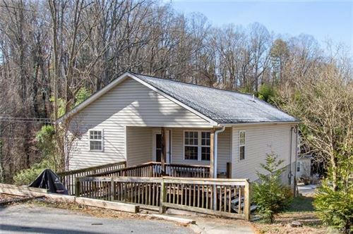 Photo of 32 Piercy Street, Asheville, NC 28806-4466 (MLS # 3574778)