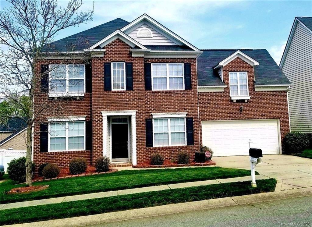 10012 Back Acre Drive, Charlotte, NC 28213-4833 - MLS#: 3655778