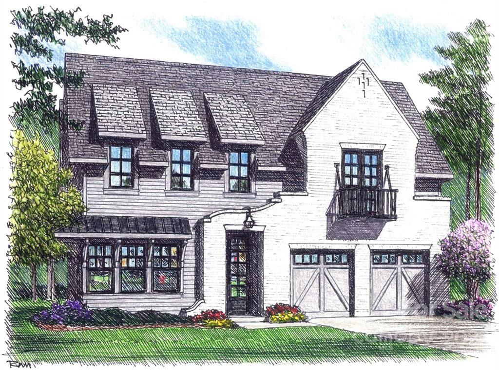12108 Cambridge Square Drive #Lot 6, Cornelius, NC 28031 - MLS#: 3768778
