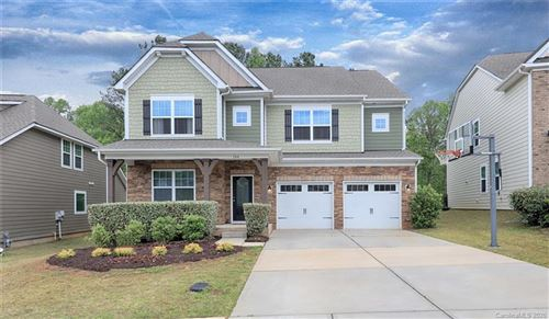 Photo of 144 Swamp Rose Drive, Mooresville, NC 28117 (MLS # 3584779)