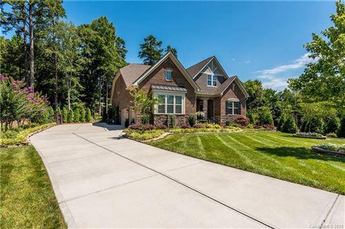 Photo of 215 Wesley Manor Drive #3, Wesley Chapel, NC 28104-6098 (MLS # 3632779)