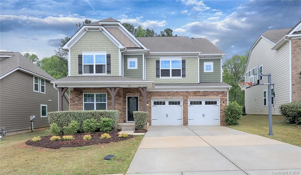 144 Swamp Rose Drive, Mooresville, NC 28117 - MLS#: 3584779