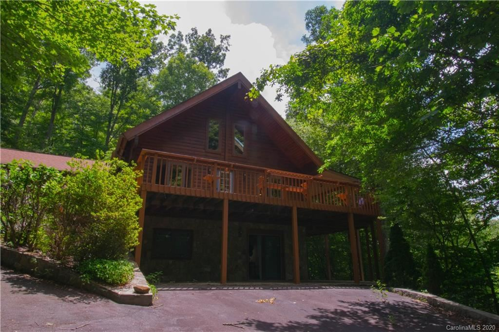 Photo of 284 Cat Pillow Road, Spruce Pine, NC 28777 (MLS # 3633779)
