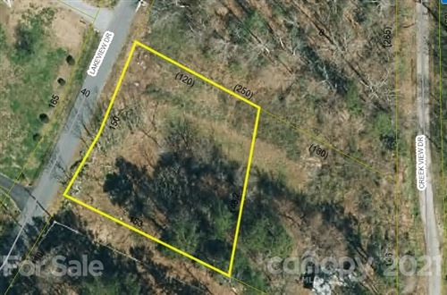 Photo of 0 Lakeview Drive, Hickory, NC 28601 (MLS # 3492780)