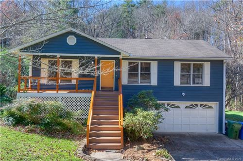 Photo of 109 Forest Lake Drive, Asheville, NC 28803 (MLS # 3687780)