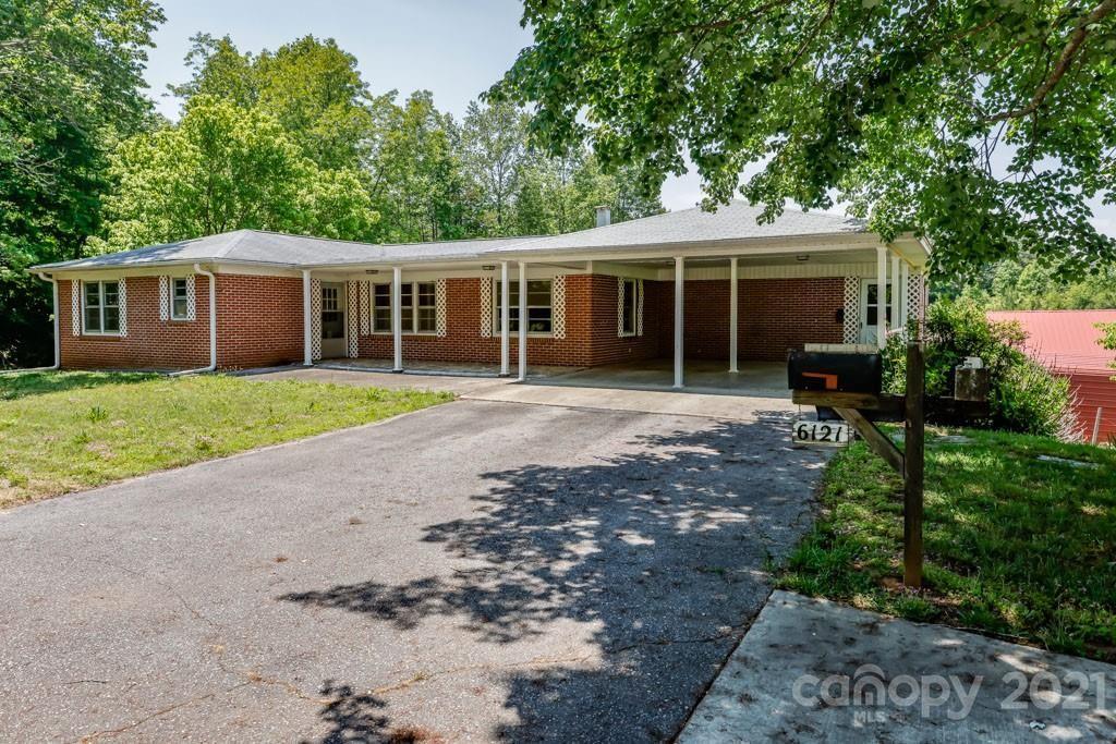 Photo of 6121 NC HWY 9 Highway N, Mill Spring, NC 28756 (MLS # 3742780)