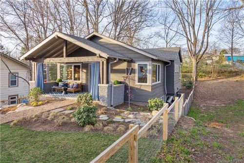 Photo of 17 Russell Street, Asheville, NC 28806-3008 (MLS # 3616781)