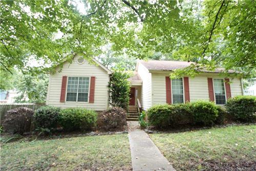 Photo of 100 Van Buren Place, Huntersville, NC 28078-9314 (MLS # 3655781)