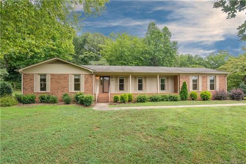 Photo of 395 Fairforest Drive, Rutherfordton, NC 28139 (MLS # 3532782)