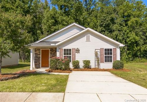 Photo of 6217 Summerour Place, Charlotte, NC 28214-1358 (MLS # 3624782)