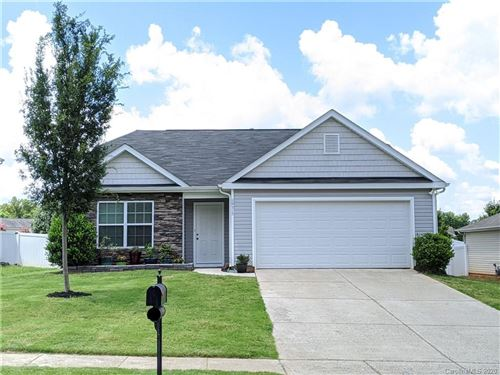 Photo of 9315 Carrot Patch Drive, Charlotte, NC 28216-7104 (MLS # 3639782)