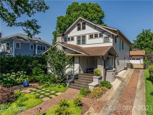 Photo of 1836 Asheville Place, Charlotte, NC 28203 (MLS # 3758782)