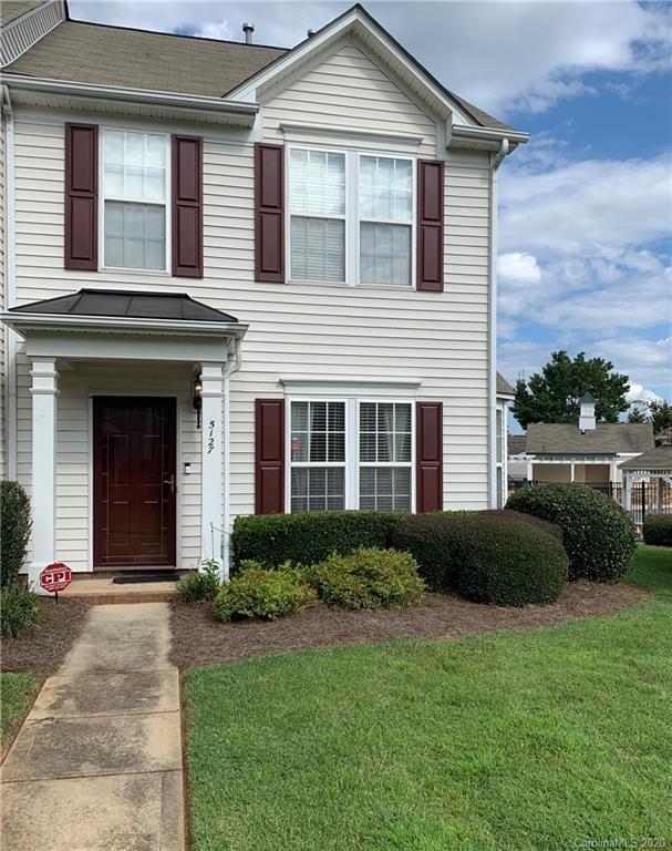 5127 Lakeridge Commons Drive, Charlotte, NC 28269-2812 - MLS#: 3659782
