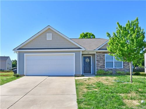 Photo of 122 Shadow Woods Road, Statesville, NC 28677 (MLS # 3605783)