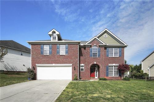 Photo of 118 Middleton Place, Mooresville, NC 28117 (MLS # 3609783)