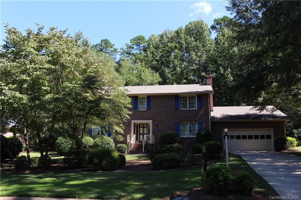 136 Wellington Drive, Salisbury, NC 28144 - MLS#: 3642783