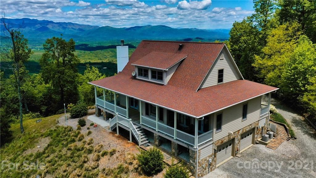 Photo of 37 Table Rock Road, Old Fort, NC 28762-4728 (MLS # 3741784)