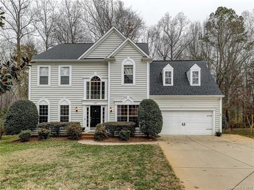 Photo of 147 Creekside Drive, Fort Mill, SC 29715 (MLS # 3574785)