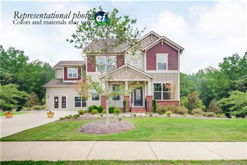 Photo of 15632 Queens Trail Drive #Lot 209, Davidson, NC 28036 (MLS # 3654785)