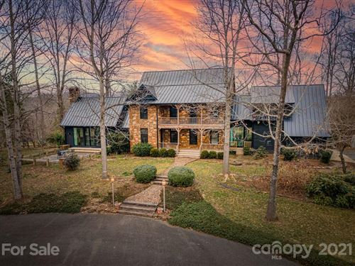 Photo of 1061 Honeyhill Lane, Tryon, NC 28782 (MLS # 3707785)