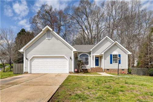 Photo of 171 Glynwater Drive, Mooresville, NC 28117 (MLS # 3604786)