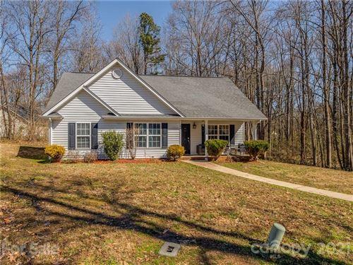 Photo of 6331 Nature Walk Drive, Charlotte, NC 28212-4563 (MLS # 3711786)