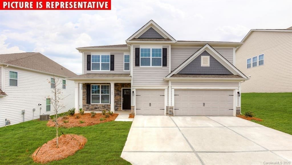 6180 Golden Oak Drive, Concord, NC 28027 - MLS#: 3594786