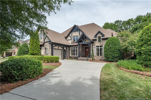 Photo of 9004 Longview Club Drive, Waxhaw, NC 28173-6690 (MLS # 3518787)