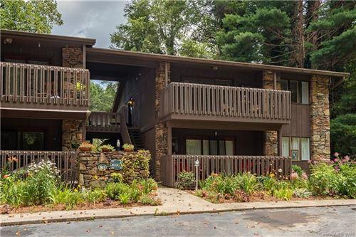 Photo of 50 Maxine Lane #103, Hendersonville, NC 28739-3240 (MLS # 3646787)