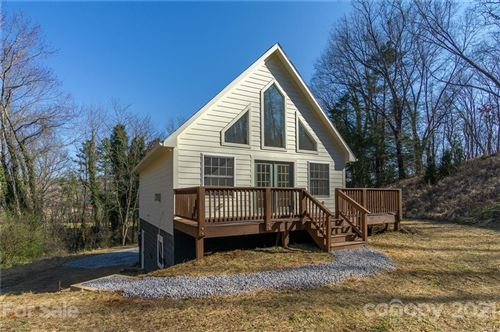 Photo of 536 Old County Home Road, Asheville, NC 28806 (MLS # 3712787)