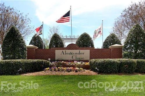 Photo of 16724 Amberside Road, Cornelius, NC 28031-5672 (MLS # 3727787)