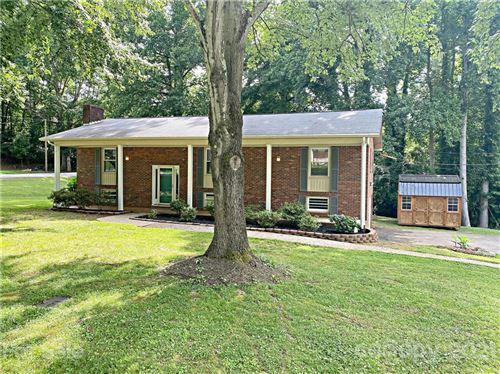Photo of 401 Parlier Avenue NE, Conover, NC 28613 (MLS # 3750787)