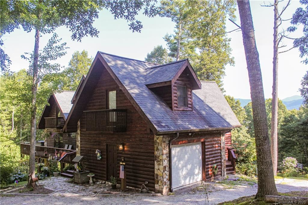 Photo of 108 Louis Drive, Spruce Pine, NC 28777-3200 (MLS # 3647787)