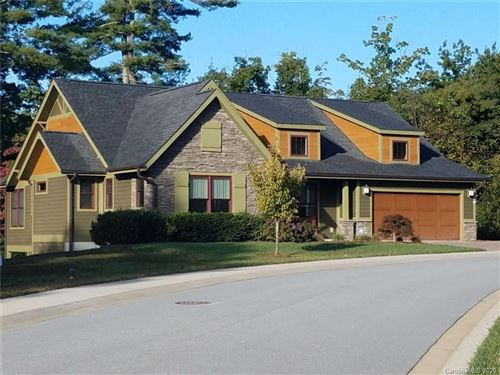 Photo of 179 Hogans View Circle, Hendersonville, NC 28739 (MLS # 3585788)
