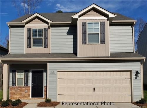 Photo of 3104 Ainsley Woods Drive #18, Charlotte, NC 28214 (MLS # 3650788)