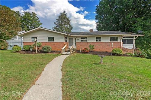 Photo of 98 Hawthorne Drive, Brevard, NC 28712-3491 (MLS # 3785788)