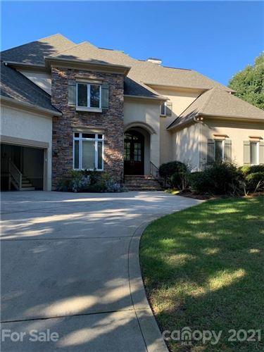 Photo of 10918 Lederer Avenue #419, Charlotte, NC 28277-3411 (MLS # 3798788)