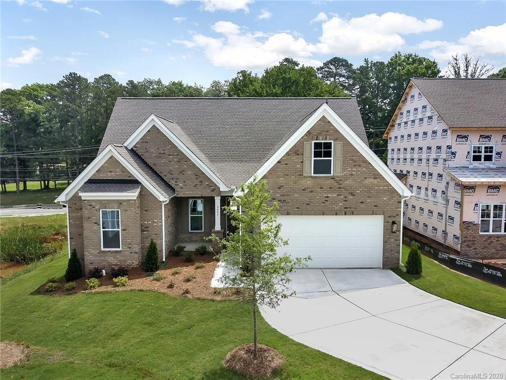 2604 Bridle Brook Way #3, Charlotte, NC 28270 - MLS#: 3600788