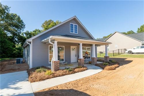 Photo of 404 S Cansler Street, Kings Mountain, NC 28086 (MLS # 3658789)