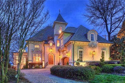 Photo of 16741 100 Norman Place, Cornelius, NC 28031-8679 (MLS # 3678789)