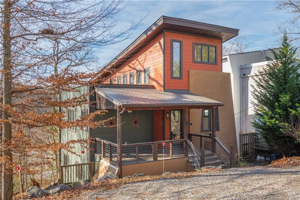 Photo of 208 Westover Drive, Asheville, NC 28801 (MLS # 3691789)