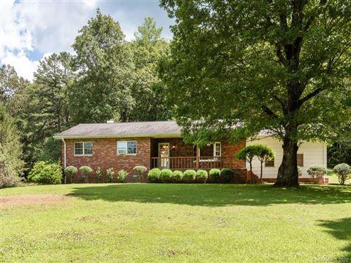 Photo of 125 Carson Creek Road, Brevard, NC 28712 (MLS # 3651790)